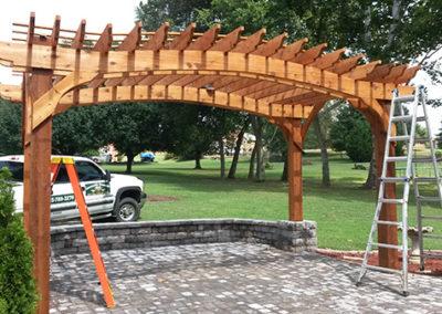 Cedar arch cedar naturaltone stain