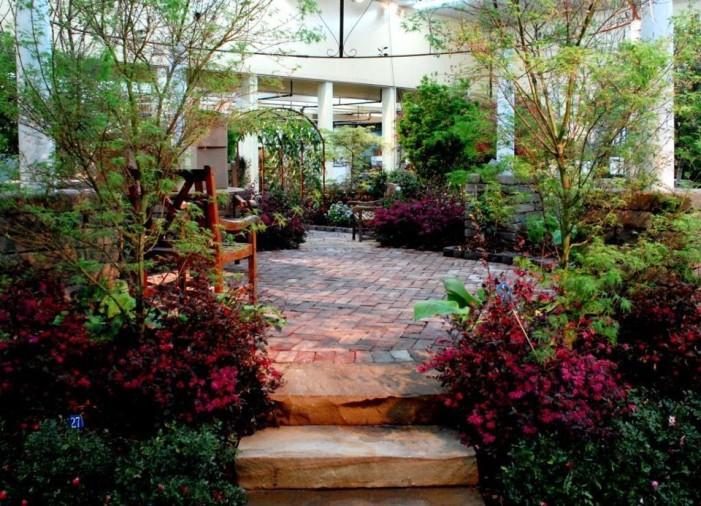 Nashville Home Garden Show